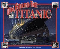 On Board the Titanic