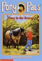 Pony to the Rescue