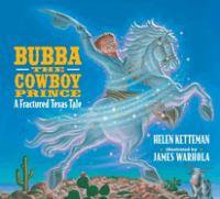 Bubba the Cowboy Prince