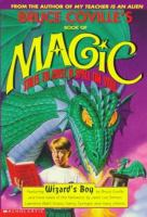 Bruce Coville's Book of Magic Tales to Cast A Spell on You