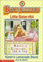 Karen's Lemonade Stand (#64)