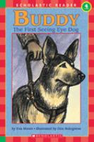 Buddy, the First Seeing Eye Dog