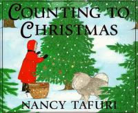 Counting to Christmas