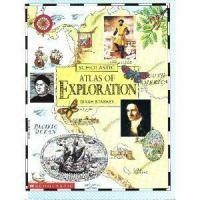 Scholastic Atlas of Exploration