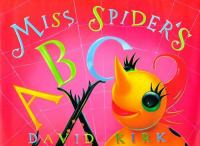 Miss Spider's ABC