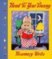 Read to your Bunny
