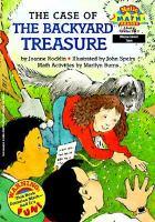 The Case of the Backyard Treasure