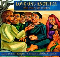 Love One Another
