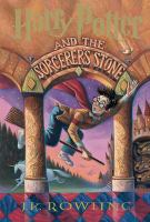 Harry Potter and the sorcerer's stone - Harry Potter and the Sorcerer's Stone