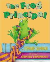 The Frog Principal
