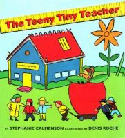 The Teeny Tiny Teacher
