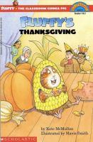 Fluffy's Thanksgiving