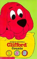 Clifford Counts 1, 2, 3