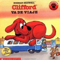 Clifford Va De Viaje