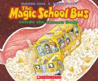 The Magic School Bus :  Inside the Human Body