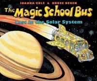 The Magic School Bus, Lost In The Solar System