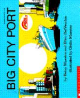 Big City Port