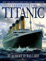 Exploring the Titanic