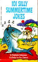 101 Silly Summertime Jokes