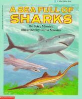 A Sea Full of Sharks