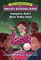 Vampires Don't Wear Polka Dots