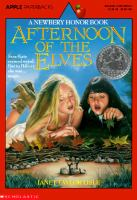 Afternoon of the Elves