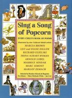 Sing A Song of Popcorn