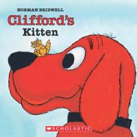 Clifford's Kitten