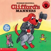 Clifford's Manners