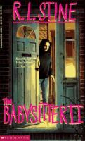 The Babysitter II