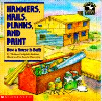 Hammers, Nails, Planks, And Paint