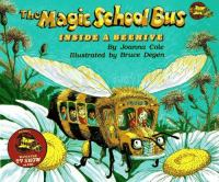 The Magic School Bus, Inside A Beehive