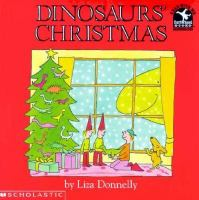 Dinosaurs' Christmas