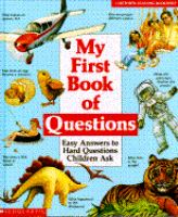 My First Book of Questions