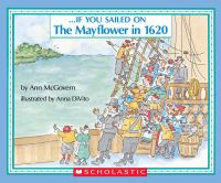 If You Sailed on the Mayflower in 1620