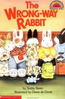 The Wrong-way Rabbit