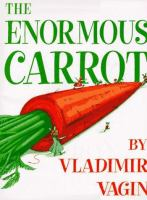 The Enormous Carrot