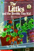 The Littles And The Terrible Tiny Kid