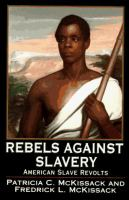 Rebels Against Slavery