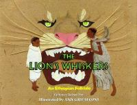 The Lion's Whiskers