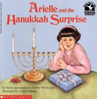 Arielle and the Hanukkah Surprise