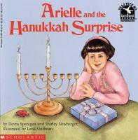 Arielle and the Hanukkah Surprise