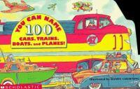 You Can Name 100 Trucks!