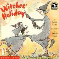 Witches Holiday