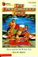 Dawn and the We [love] Kids Club