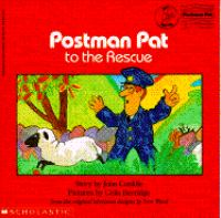 Postmas Pat to the Rescue