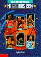 Pro Basketball Megastars