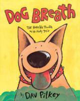 Dog Breath!
