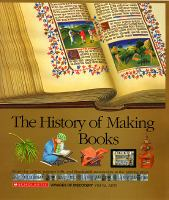 The History of Making Books