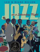 Jazz on A Saturday Night